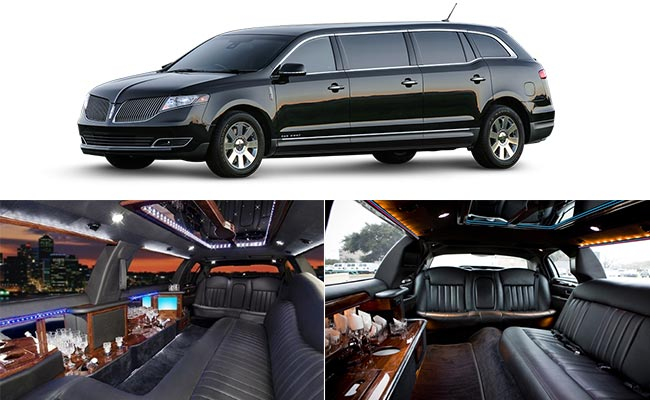 seattle party limo rental