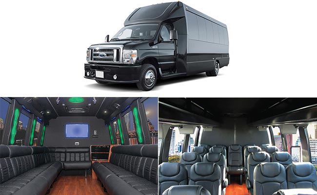 prom limo rental seattle