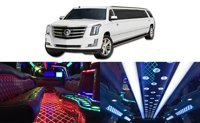 corporate limo rental in seattle