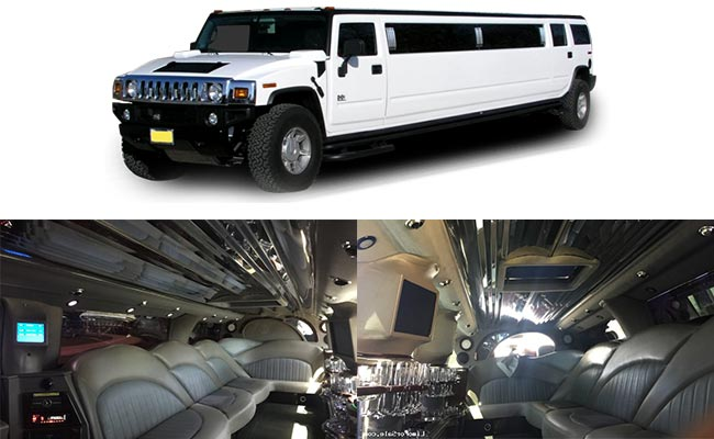 airport limo rental seattle